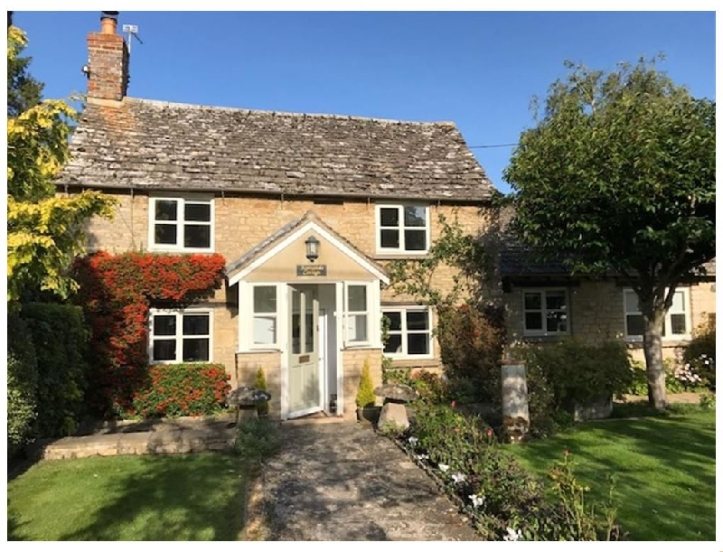 Click here for more about Sunnyside Cottage