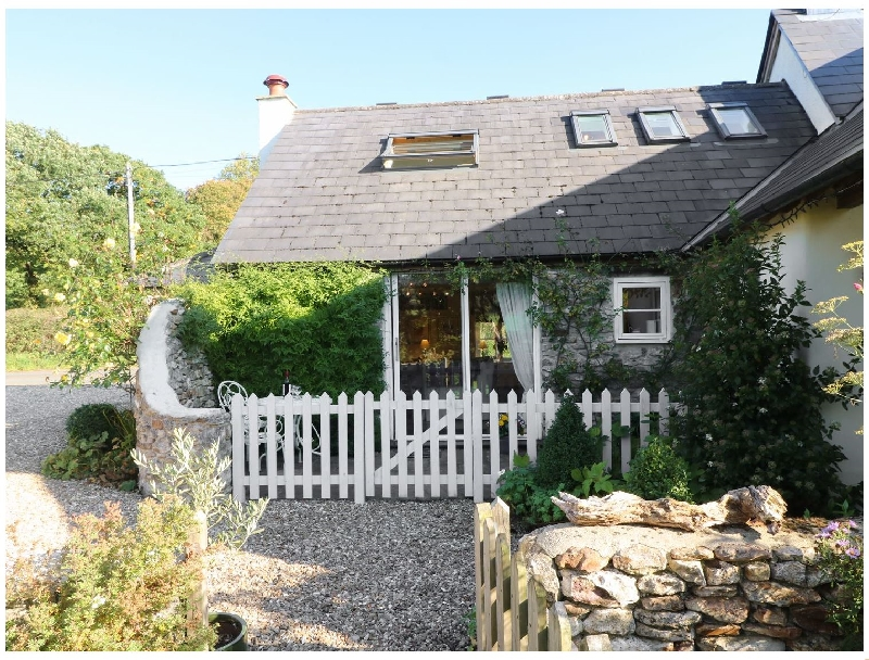 Details about a cottage Holiday at Rose Cottage