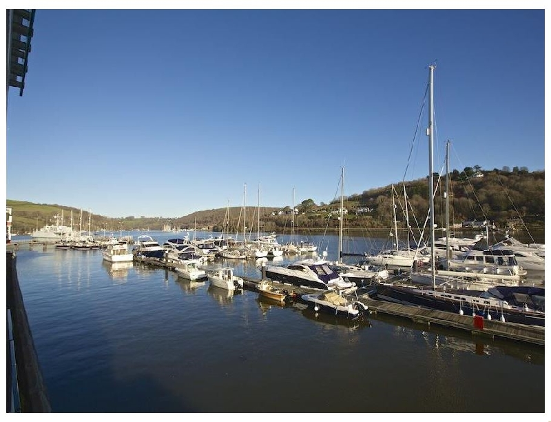 Click here for more about 20 Dart Marina