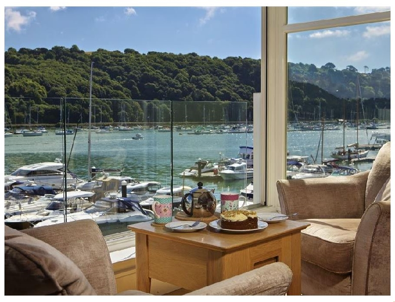 Click here for more about 22 Dart Marina