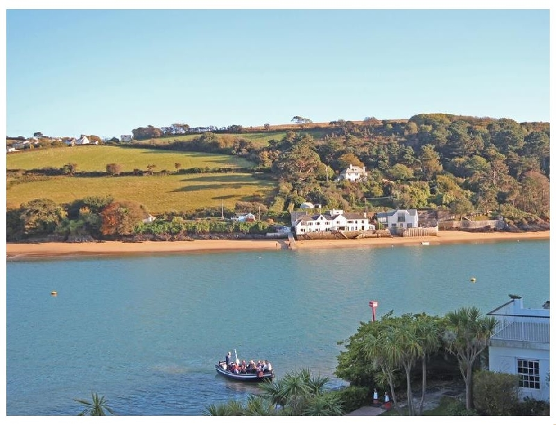 Click here for more about 22 The Salcombe
