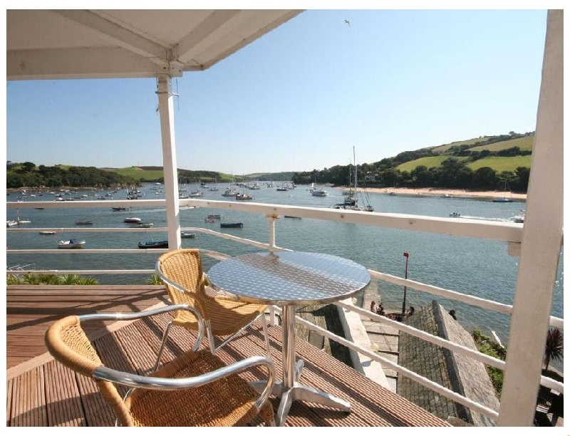 Click here for more about 28 The Salcombe