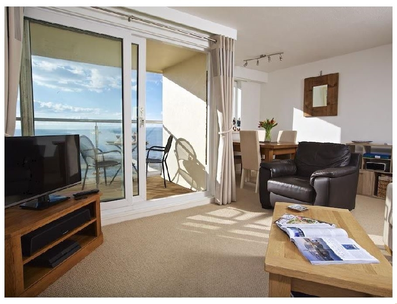 Click here for more about Seaspray (Thurlestone Sands)