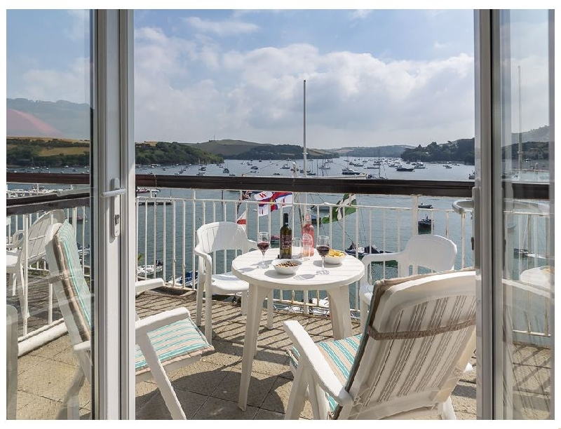Click here for more about 35 The Salcombe