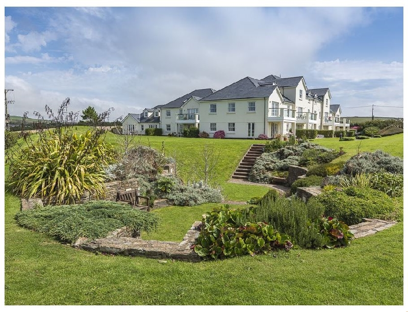 Click here for more about 6 Thurlestone Beach House