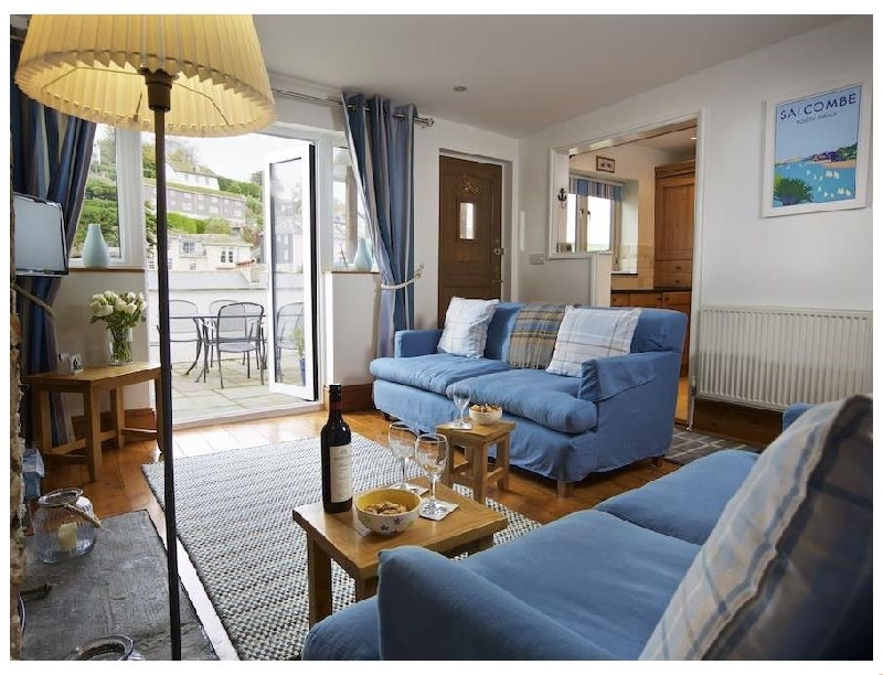 Click here for more about Armada Cottage