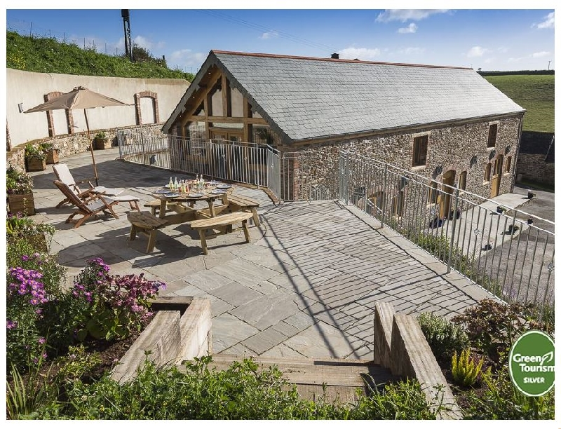 Click here for more about Butterwell Barn