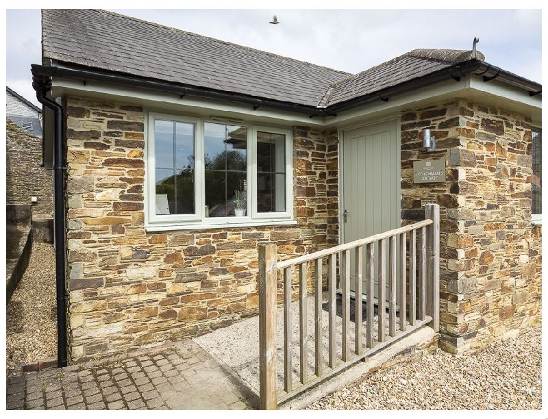 Click here for more about 1 Coachman's Cottage