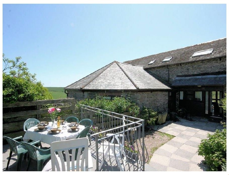 Click here for more about The Granary (Malborough)