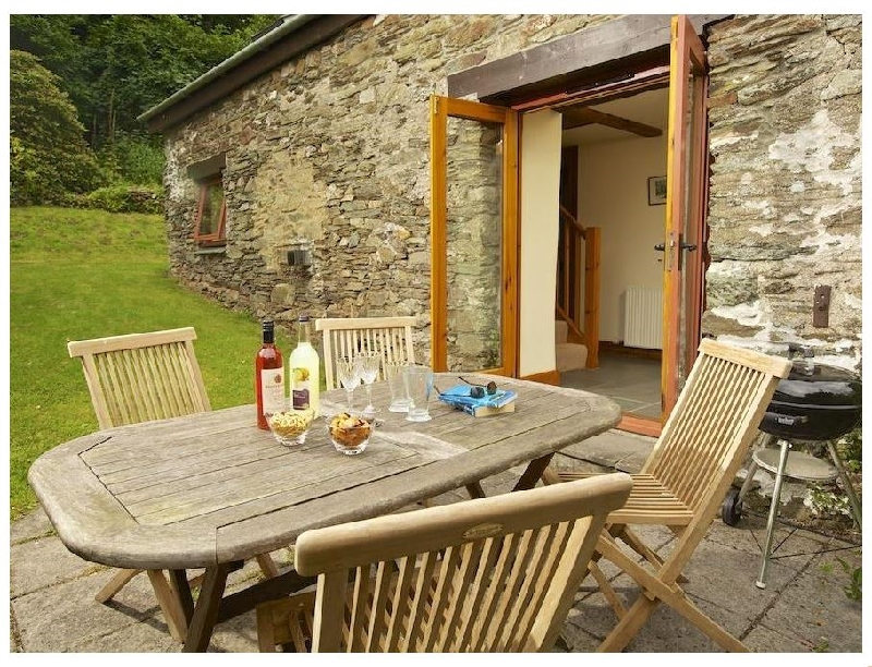 Click here for more about Hope Cottage- Lower Idston