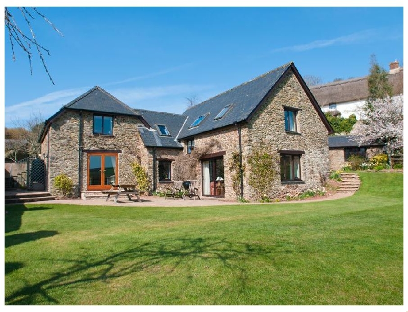 Click here for more about Holmfield Barn