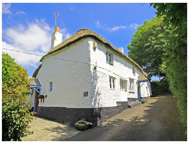 Click here for more about Milton Cottage