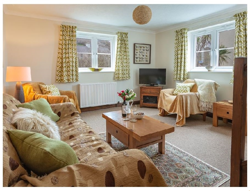 Click here for more about New Cottage
