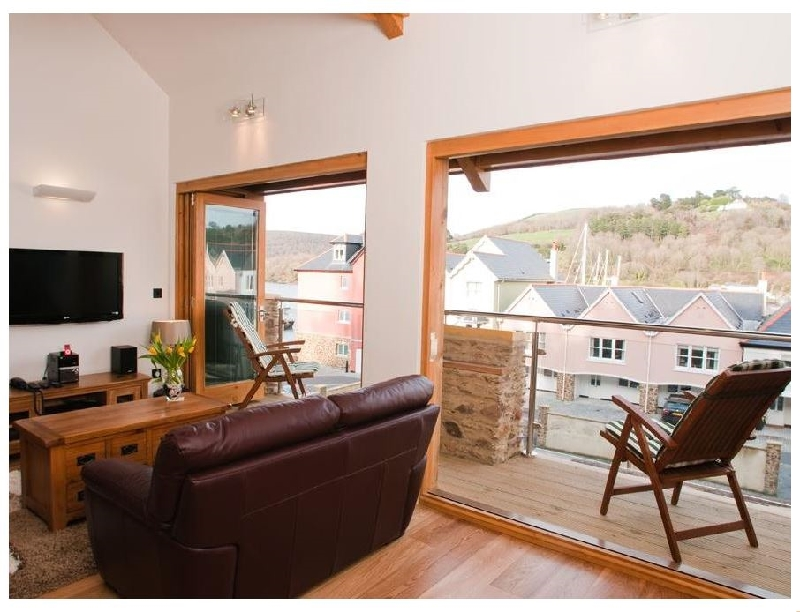 Click here for more about Quay Lodge