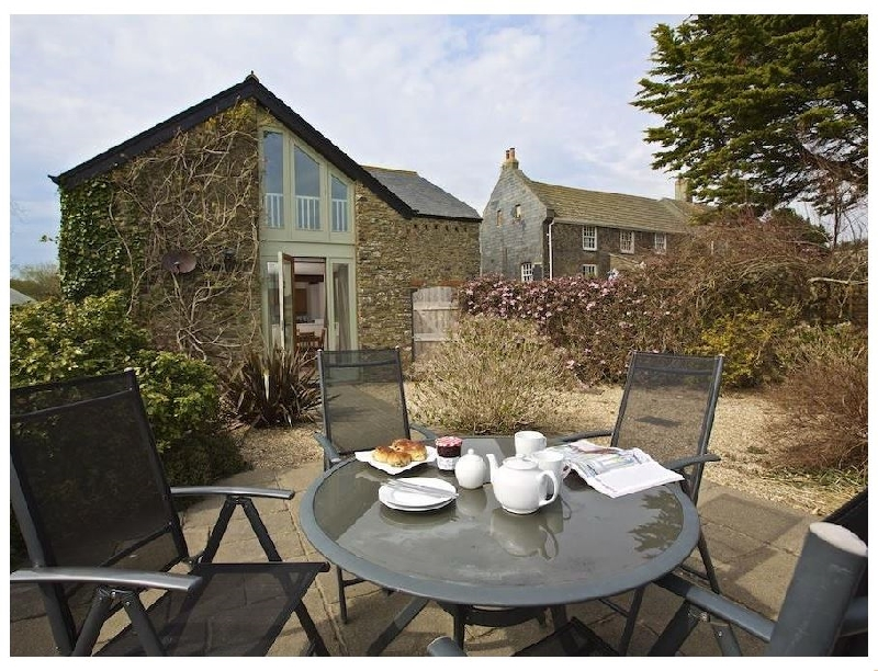 Click here for more about Stable End Cottage