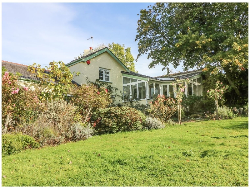 Click here for more about Ringmore House Cottage