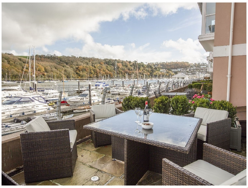 Click here for more about Quayside- Dart Marina