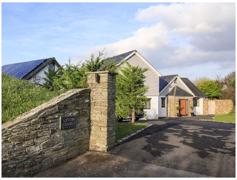 Click here for more about Upton Grange