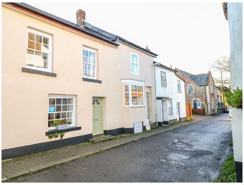 Click here for more about Higher Primrose Cottage