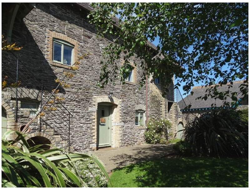 Click here for more about St Aubyn Cottage