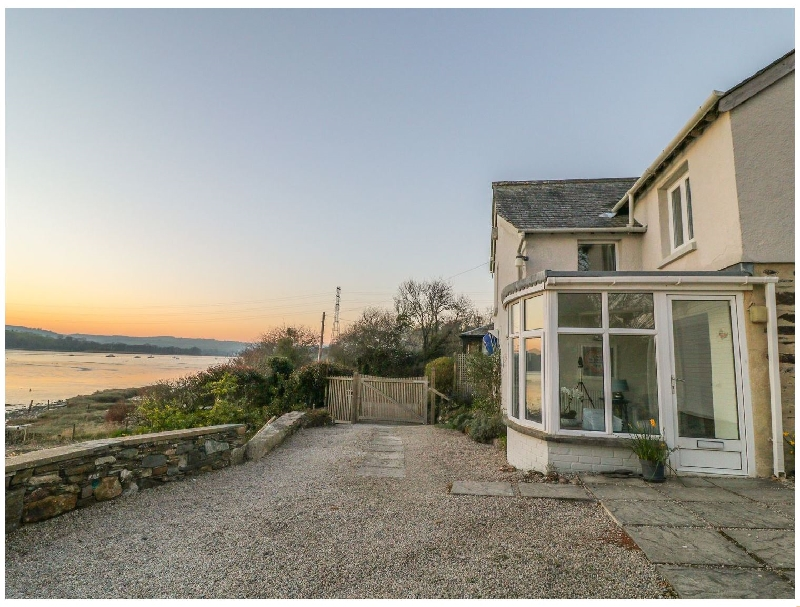 Details about a cottage Holiday at Clamoak Cottage