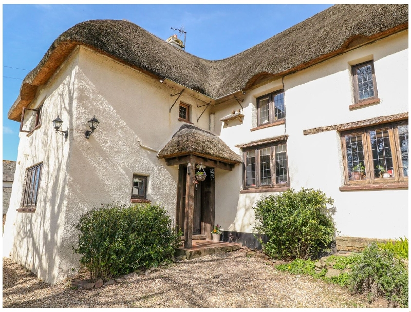 Click here for more about Wigham Cottage
