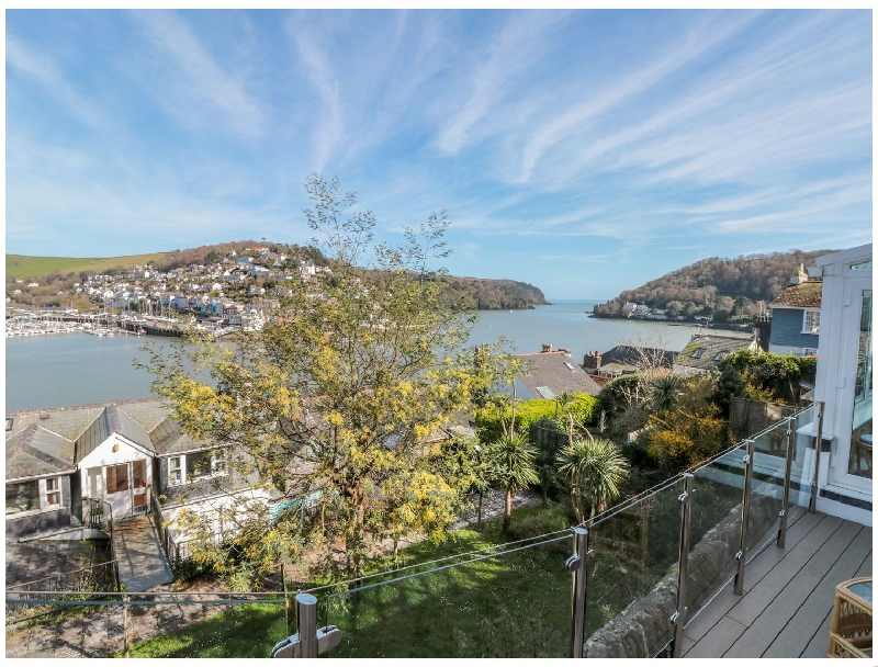 Click here for more about Estuary View- Dartmouth