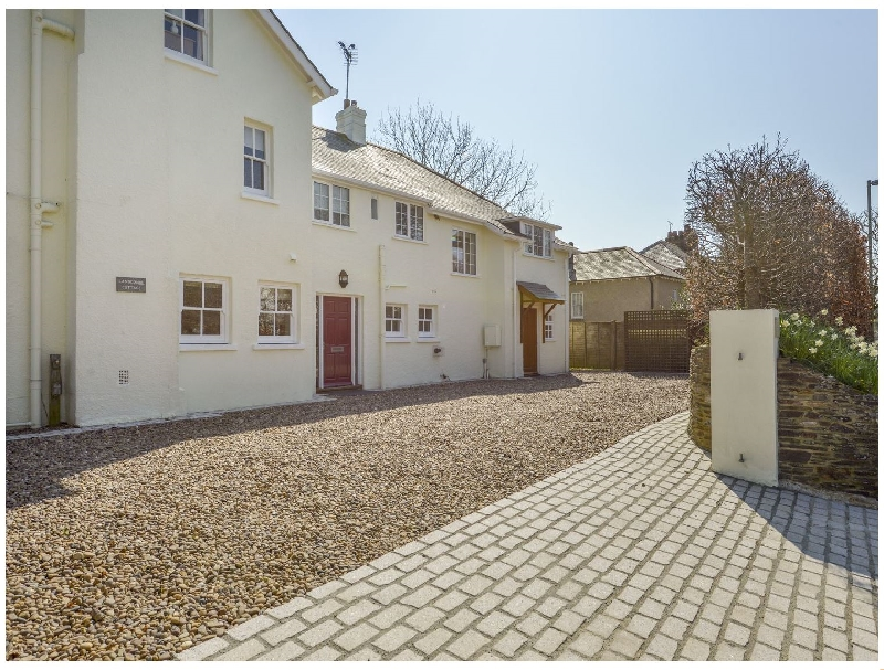 Click here for more about Landcombe Cottage
