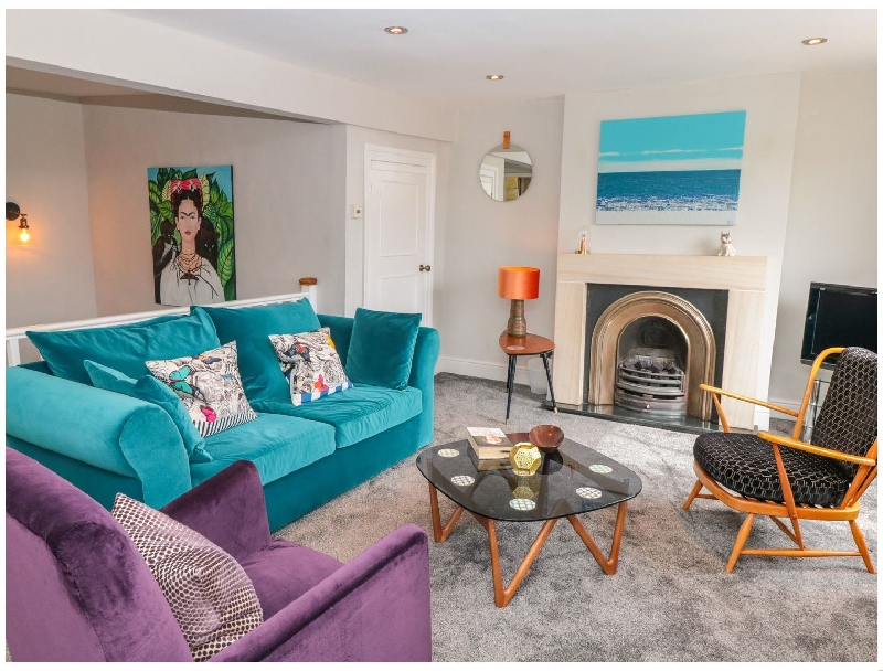 Click here for more about 34b Clarence Street