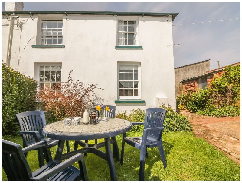 Click here for more about Travershes Cottage