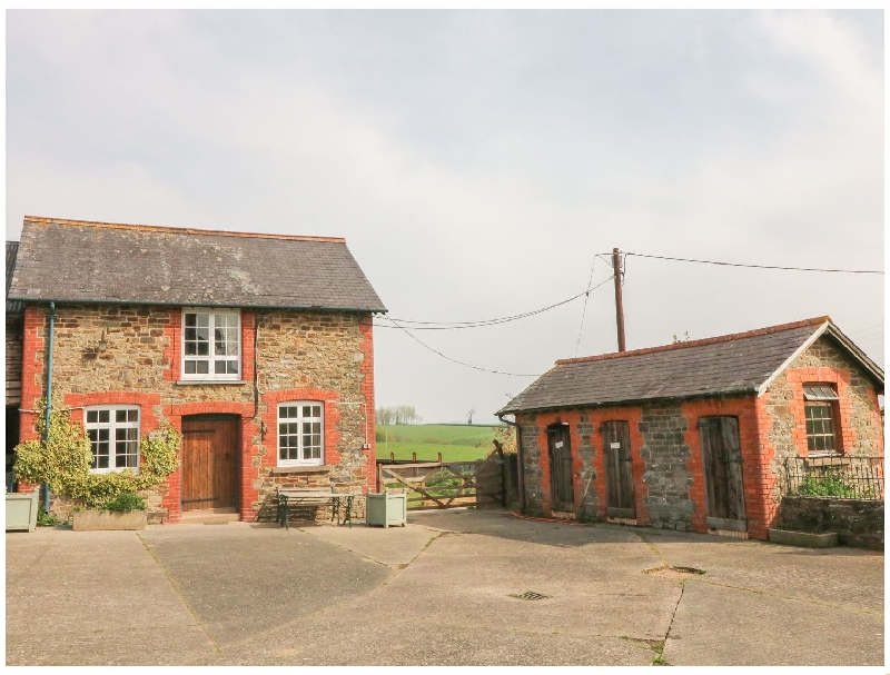 Click here for more about Shirehorse Cottage