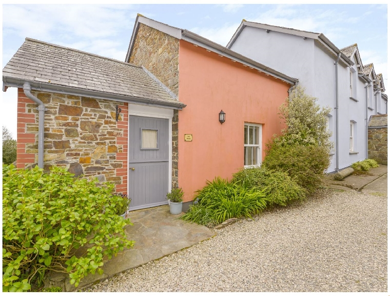 Click here for more about Dairy Cottage