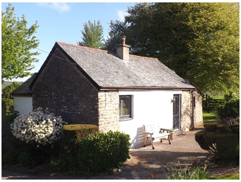 Click here for more about Beech Cottage