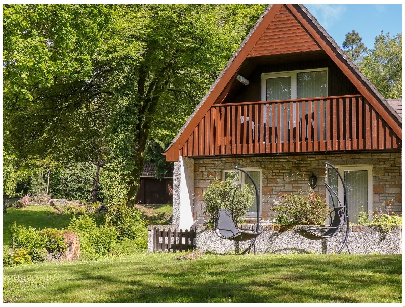 Click here for more about 17 Valley Lodges