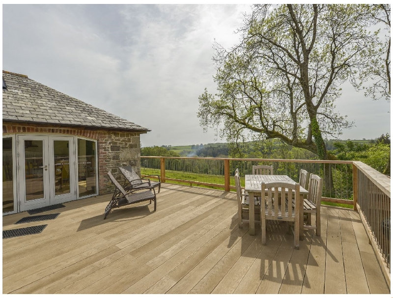 Click here for more about Ogbeare Barn Cottage