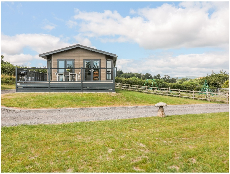 Click here for more about Alder Lodge