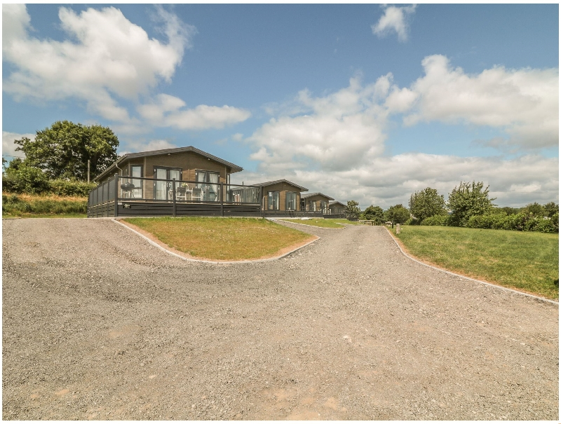 Click here for more about Beech Lodge