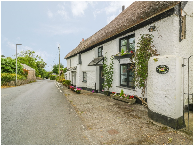 Click here for more about Easterly Cottage