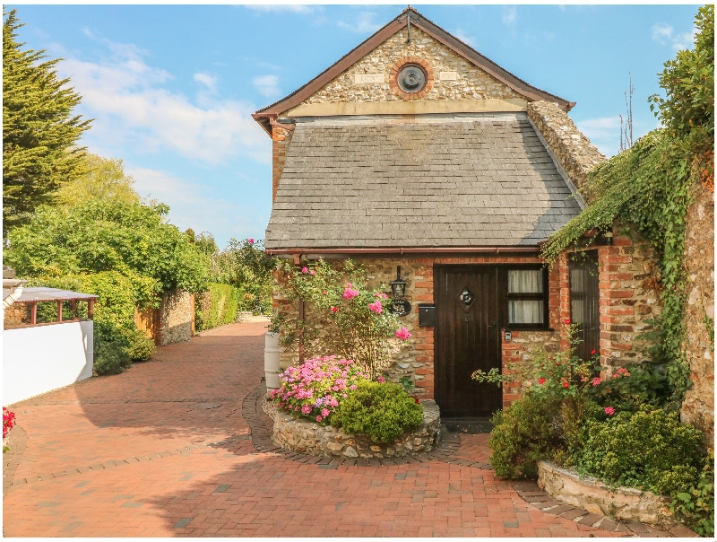 Click here for more about Coach Cottage
