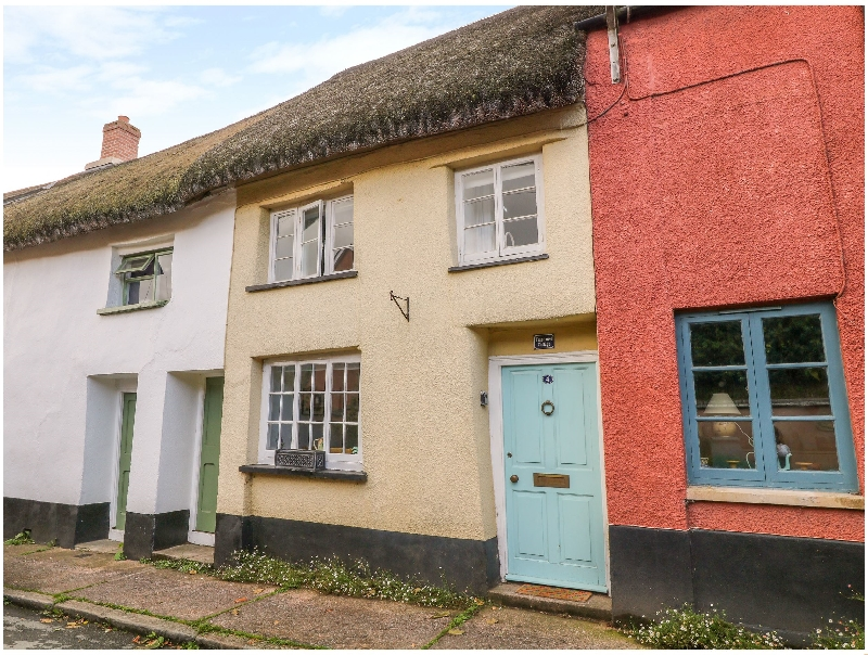 Click here for more about Traphouse Cottage