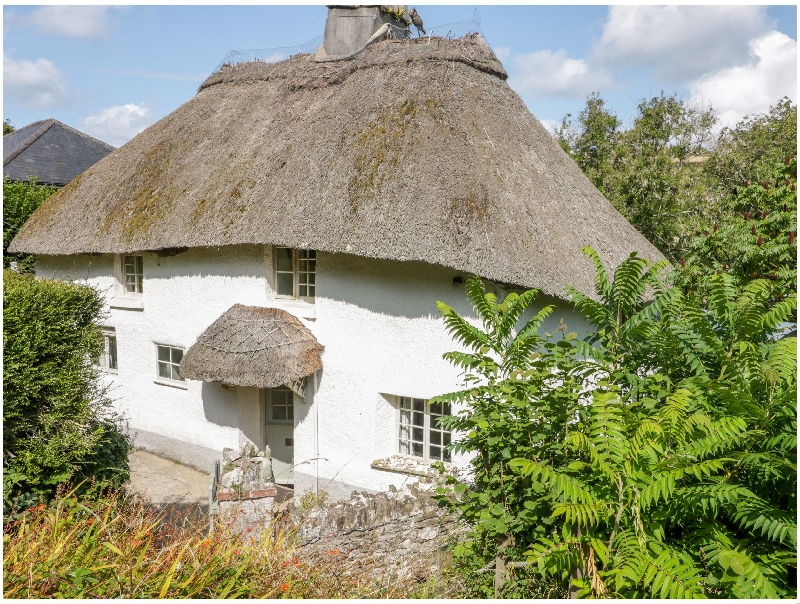 Click here for more about Elworthy Cottage