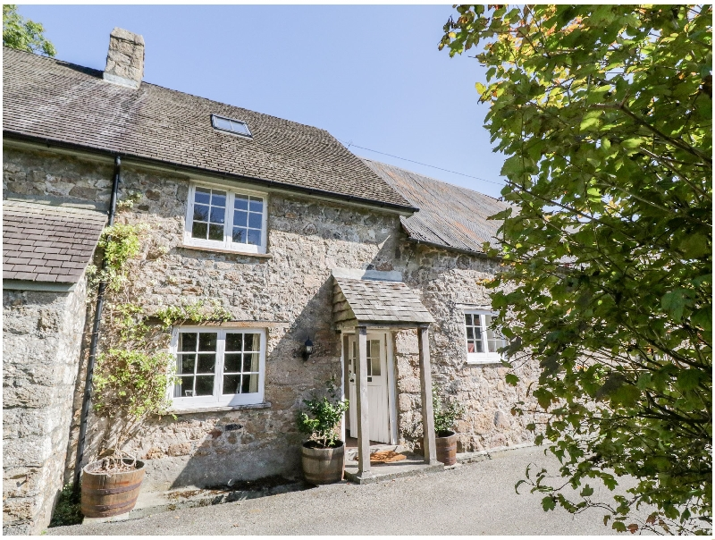 Click here for more about Cromlech Cottage