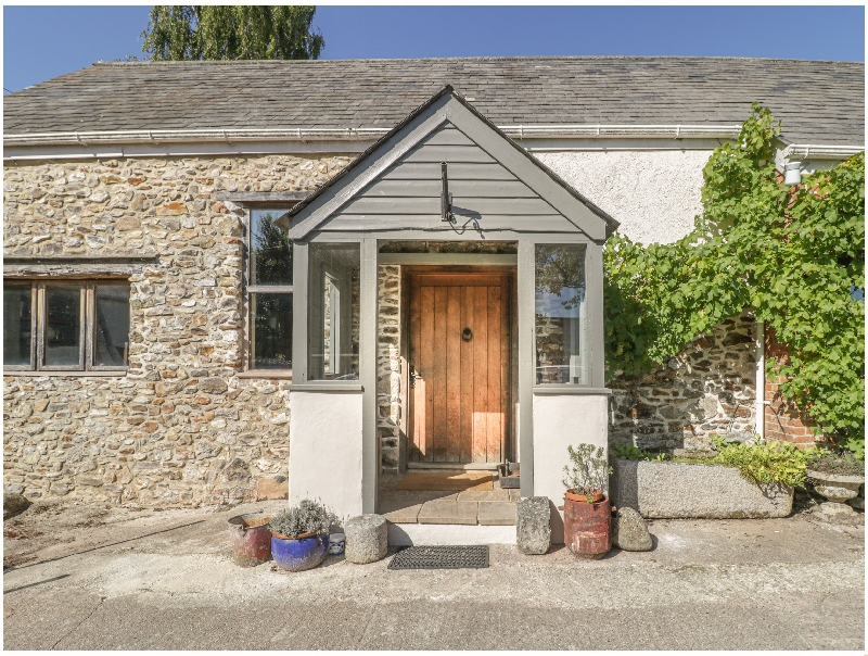 Details about a cottage Holiday at The Barn
