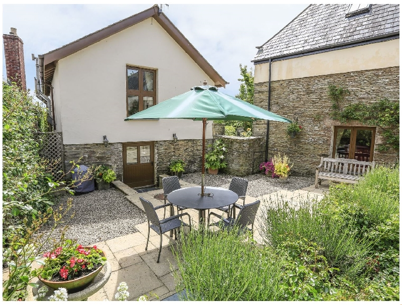 Click here for more about The Stable at Easton Court
