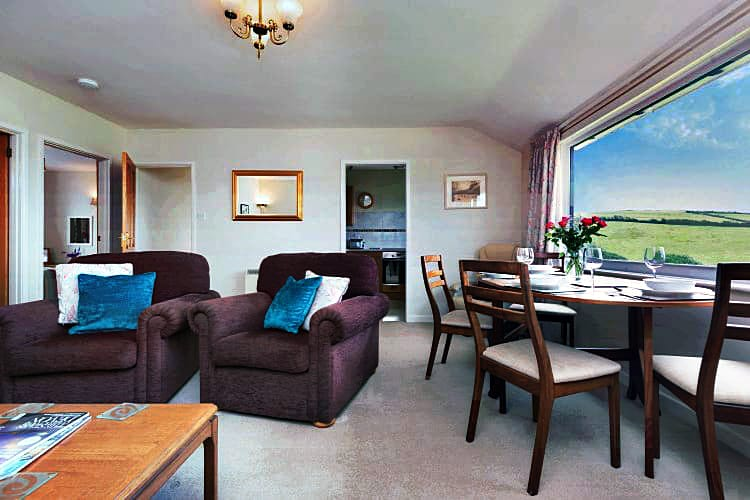 Click here for more about 3 Bantham Holiday Cottages