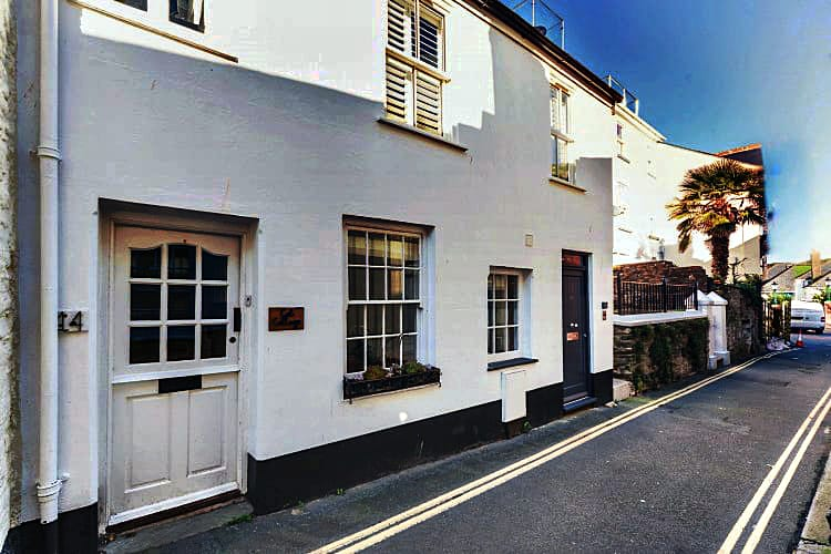 Click here for more about Cob Cottage (Buckley Street)
