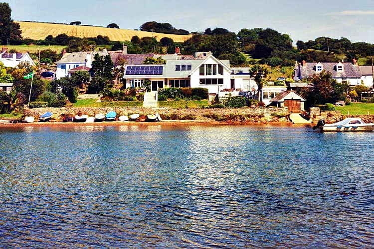 Details about a cottage Holiday at Seaflowers Annex ( 4 people)