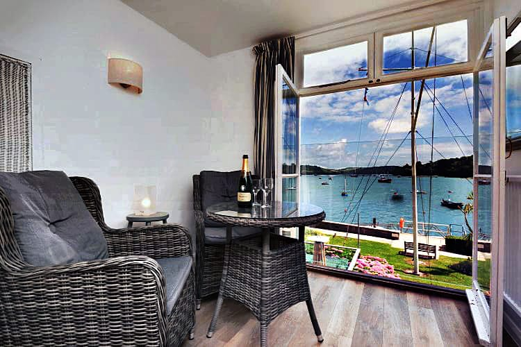 Click here for more about 14 The Salcombe
