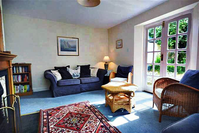 1 Homefield Cottages sleeps 6