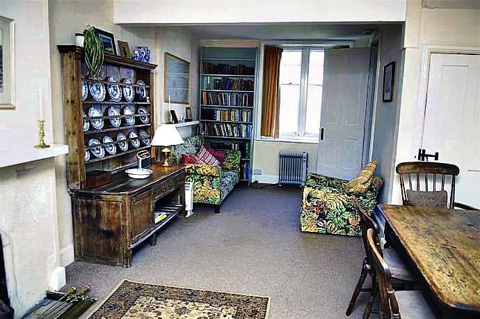 1 Ivy Cove Holiday Cottage